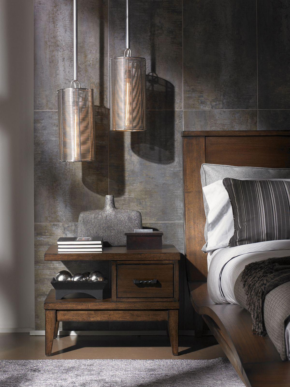 11 South Encore Nightstand Lexington Home Brands