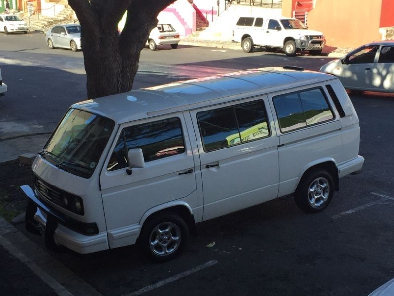 2002 Volkswagen 2 6i Microbus Other Gumtree South Africa