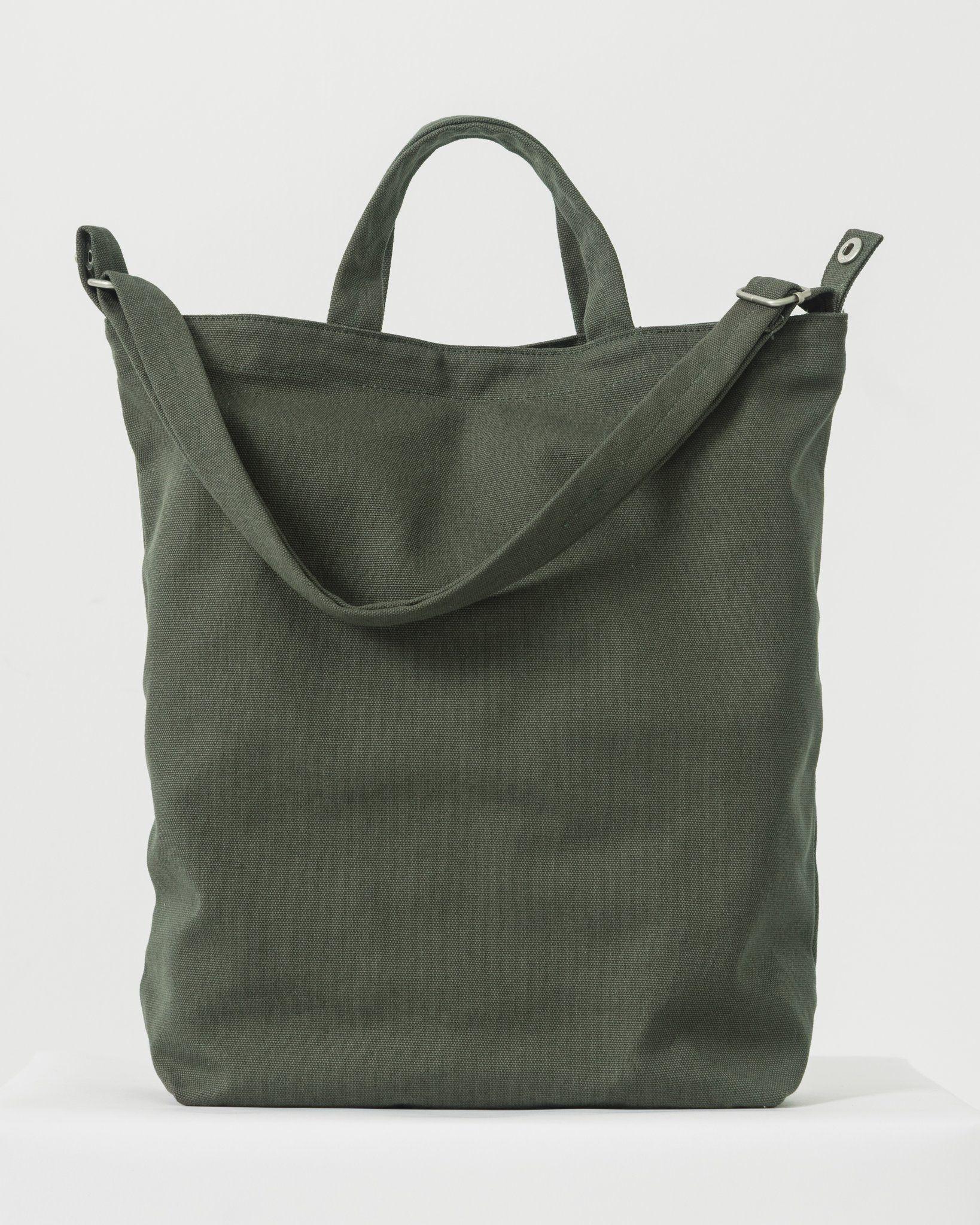1bda4de887 Duck Bag - Dark Olive