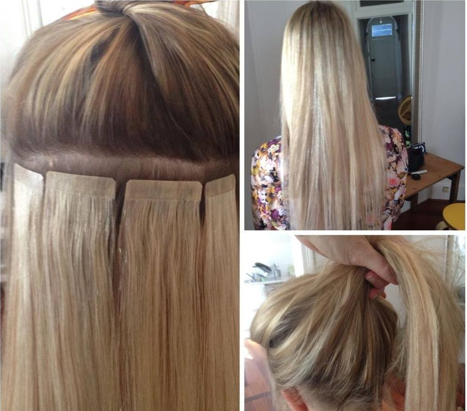 Many People Have Seen Horrible Examples Of Shabby Rats Tails Even