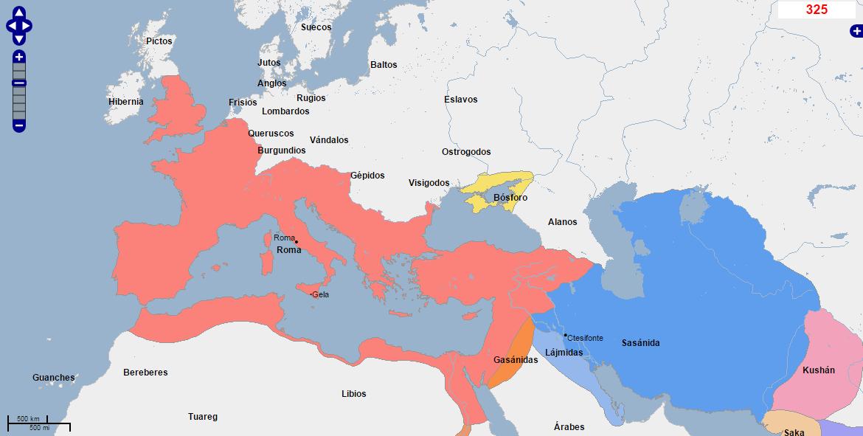 Ver en Pinterest 104 Mapa de Europa