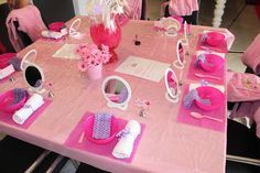 best girls party ideas - Google Search