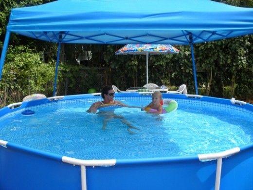 Cheap Intex Above Ground Pools & Cheap Intex Above Ground Pools | Ground pools and Swimming pools
