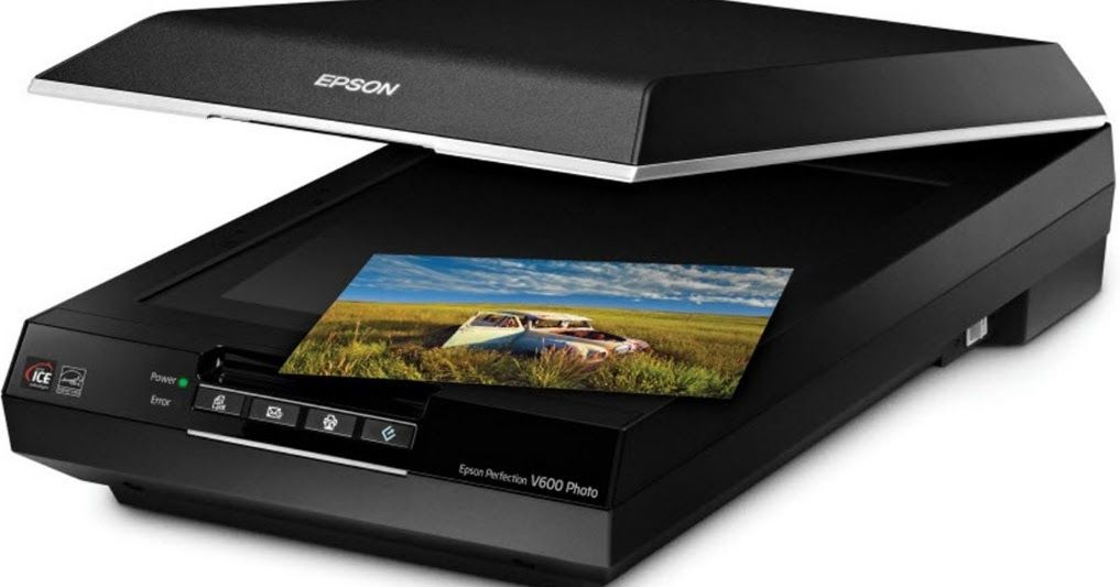 Epson Perfection V600 Driver Download for Windows XP