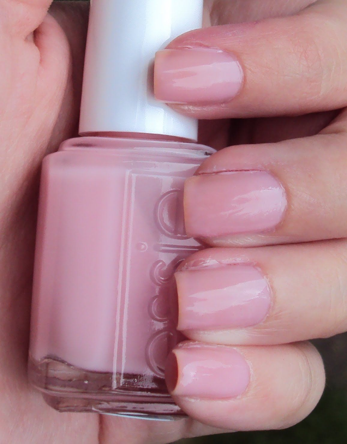 Essie Sugar Daddy from nailpolishsalong.blogspot.com- i finally have ...