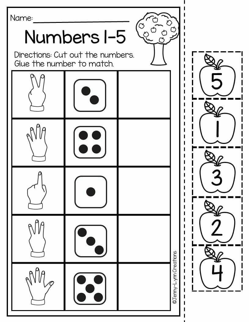 Pin By Portia Dixon On Matematika Kindergarten Math Games Preschool Learning Activities Kids Math Worksheets [ 1056 x 816 Pixel ]