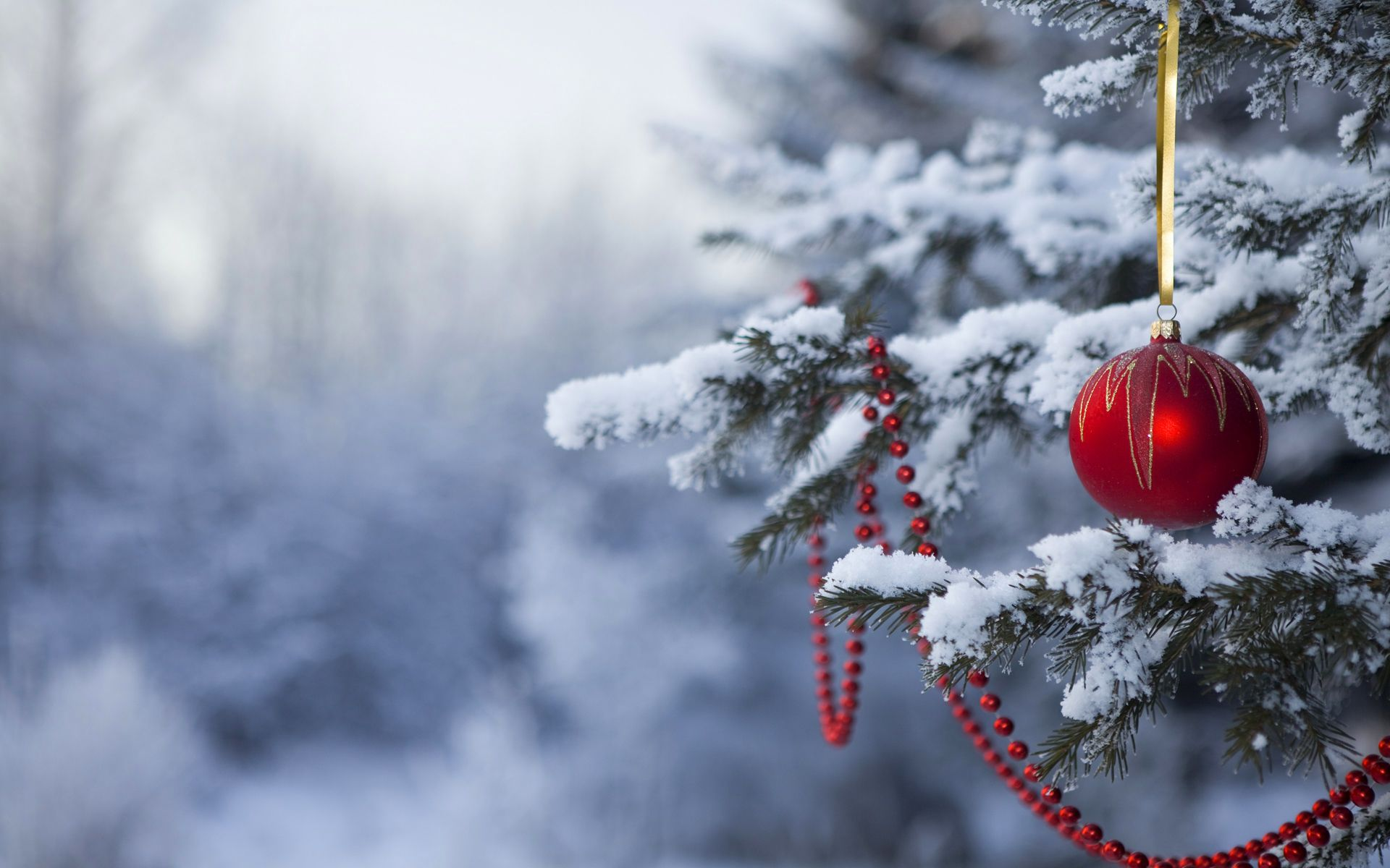 Winter Christmas Wallpapers Desktop Background Christmas