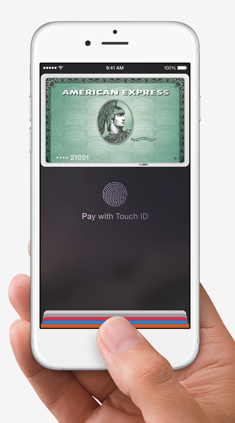 Why Apple Pay could succeed where others have had