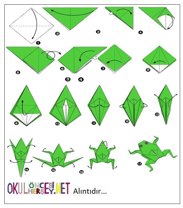 origami kurba a mater al 6 pinterest bricolage. Black Bedroom Furniture Sets. Home Design Ideas