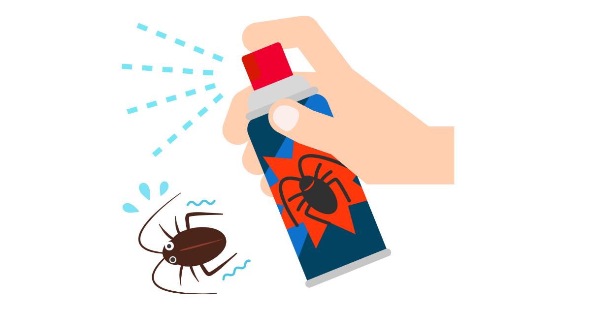 代表的な害虫と言えば ゴキブリ ゴキブリは様々な場所から侵入し 多くの被害をもたらします ここでは 住宅や職場 店舗に被害を与える害虫や害獣の駆除 対策方法をご紹介します 個人でできる対策から業者が行う駆除方法まで確認していきましょう 2020