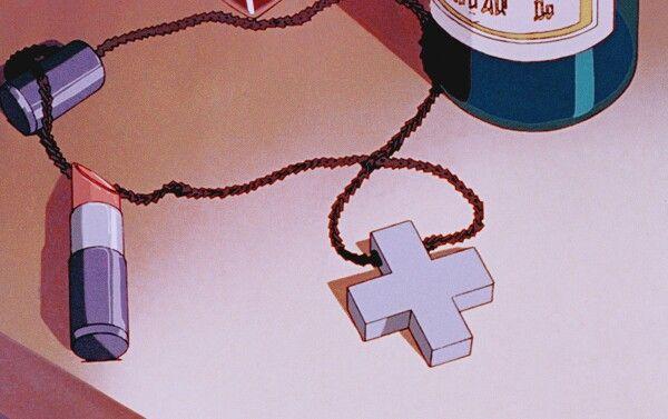 Misato cross