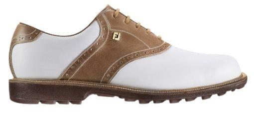 109ae6d8f Zapatos de golf Footjoy Club Professionals Ref.57002 para caballero.  Comodidad y estilo, del campo de golf a la calle