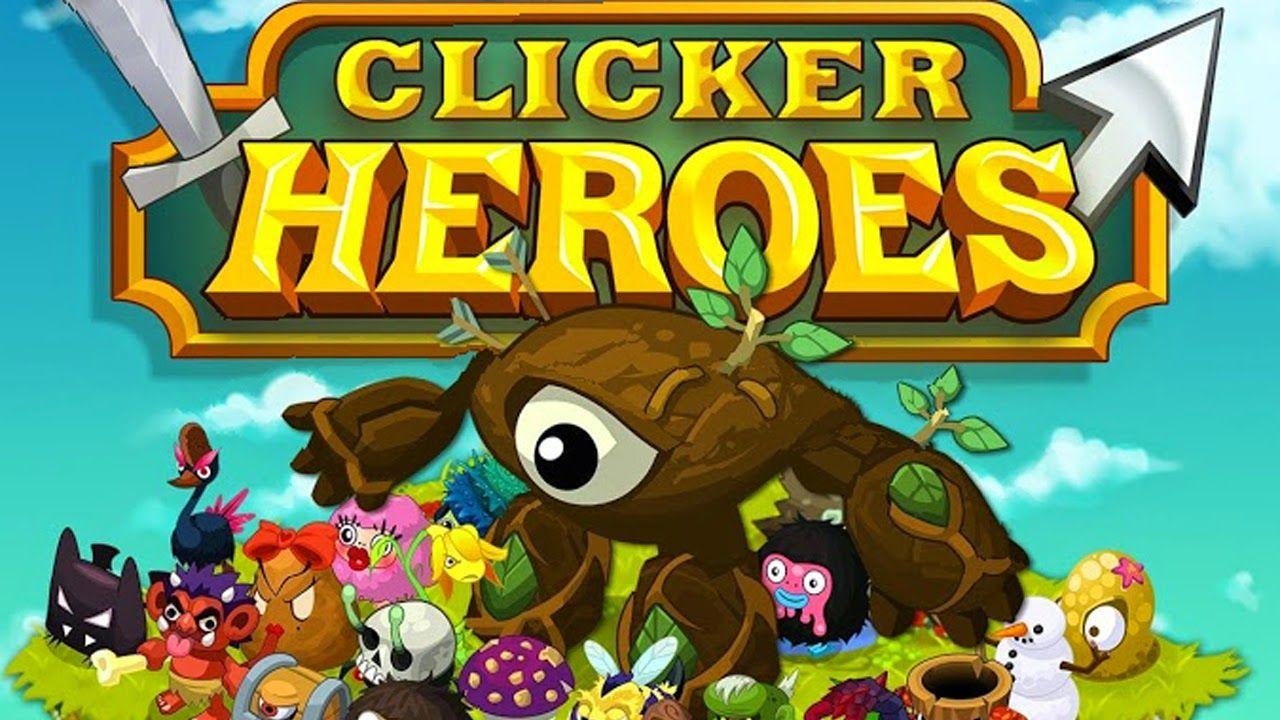 Clicker Heroes Hack