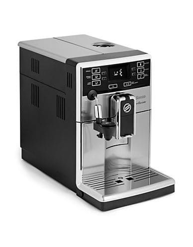 Saeco Pico Baristo HD8924/47 Automatic Espresso Machine - Stainless Steel #automaticespressomachine