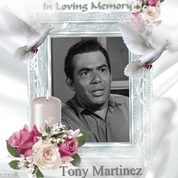 Tony Martinez as Pepino