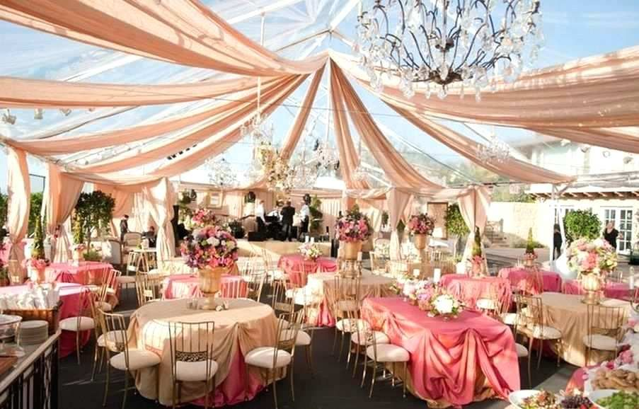 Party Tent Decoration Ideas Party Tent Semi Outdoor Decorating Ideas