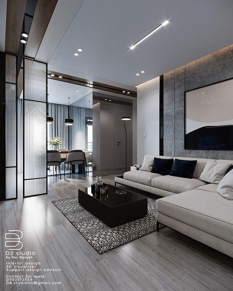 3d Room Interior Design: 3D Interior Scenes File 3dsmax Model Livingroom 267 By