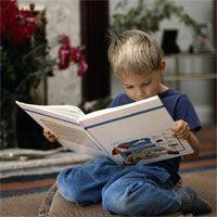 Pautas para elegir lecturas de 0 a 5 años