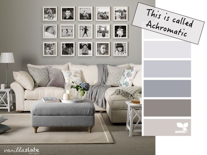 Monochromatic Monochrome Achromatic Colour Scheme Interior Designers Hills District Sydney Gray And Taupe Living Room Taupe Living Room Living Room Grey
