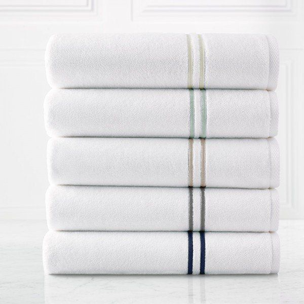 Varese Egyptian Cotton Towels Turkish Cotton Towels Towel