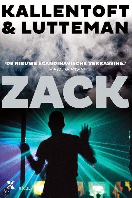 Recensies door Marjon, Coenraad en Xandra: Zack - Mons Kallentoft & Markus Luttema...: http://tboekenblog.blogspot.nl/2015/05/recensies-zack-mons-kallentoft-markus.html