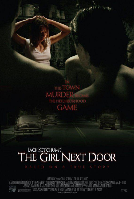 The Girl Next Door Review Girl Next Door Movie Girl Next Door Horror Movies List