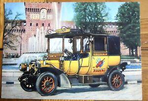 Ramazotti taxi