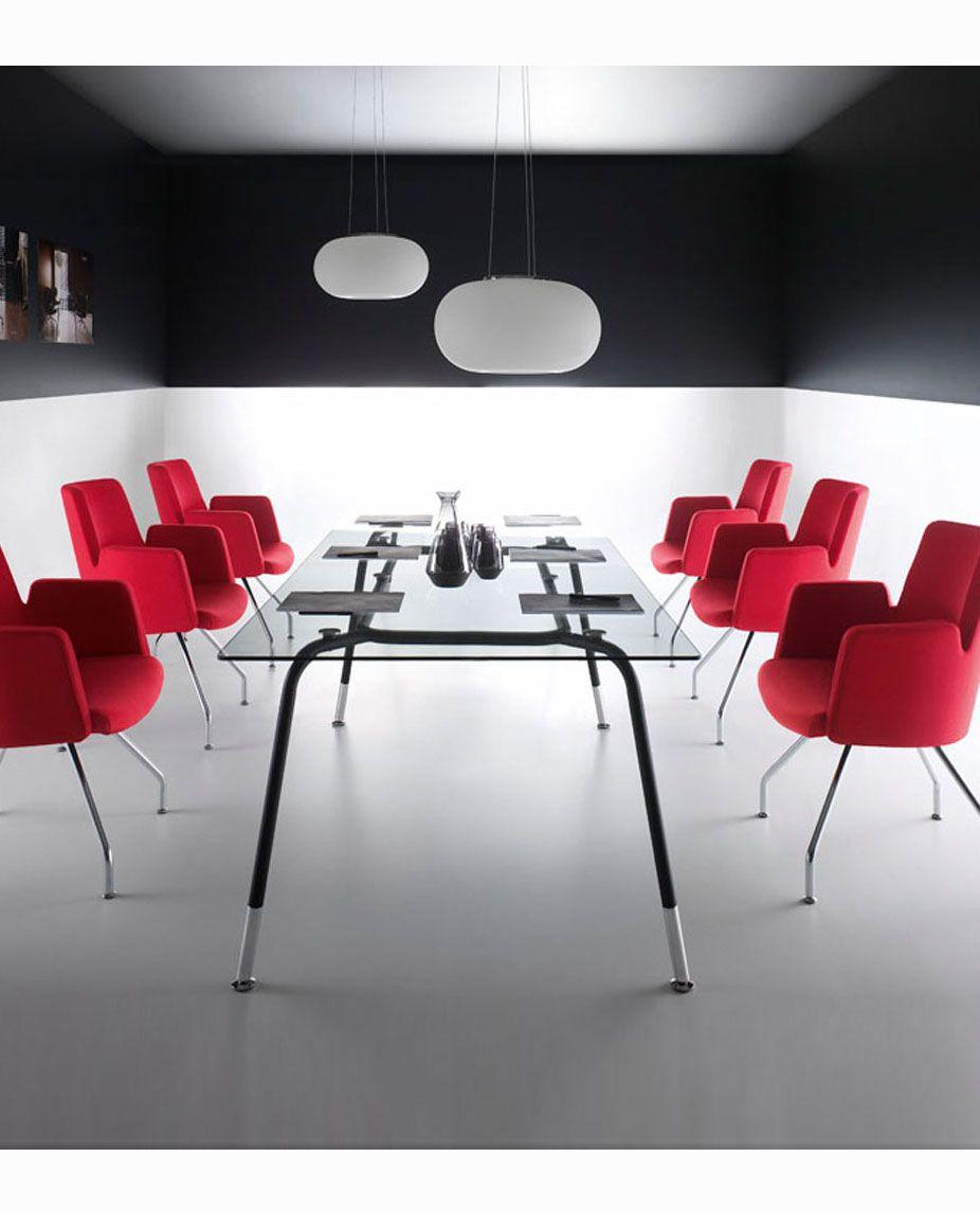 Pin von Inwerk Büromöbel auf Besprechungsraum Büro | Pinterest ...