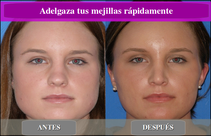 Como adelgazar la cara photoshop
