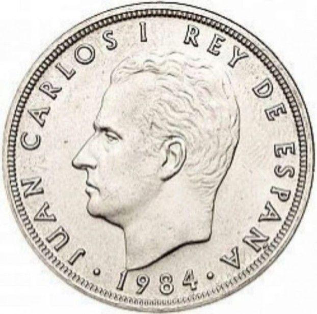 Atención Si Tienes Algunas De Estas Pesetas Te Pueden Llegar A Pagar Hasta 20 000 Euros Likemag Social Rare Coins Worth Money Coin Collecting Rare Coins