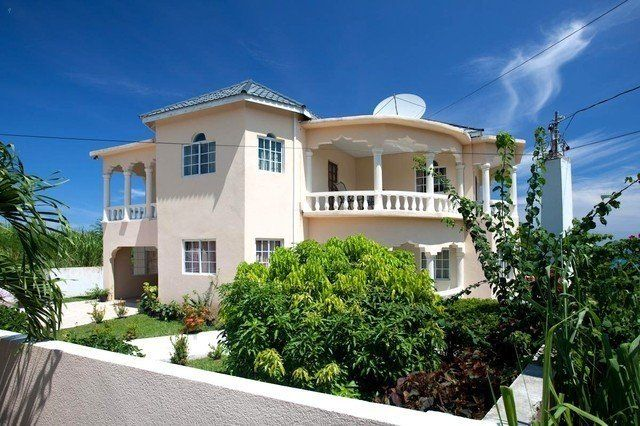 Ocean View Villa W Pool Private Beach Access Jamaica Vacation Caribbean Rentals Vacation Rentals By Owner