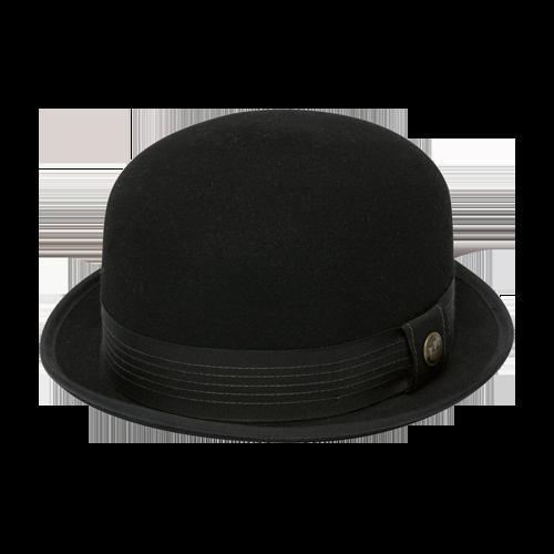 Samson Bowler Hat From Goorins 120 00 Bowler Hat Hats Mens Gloves