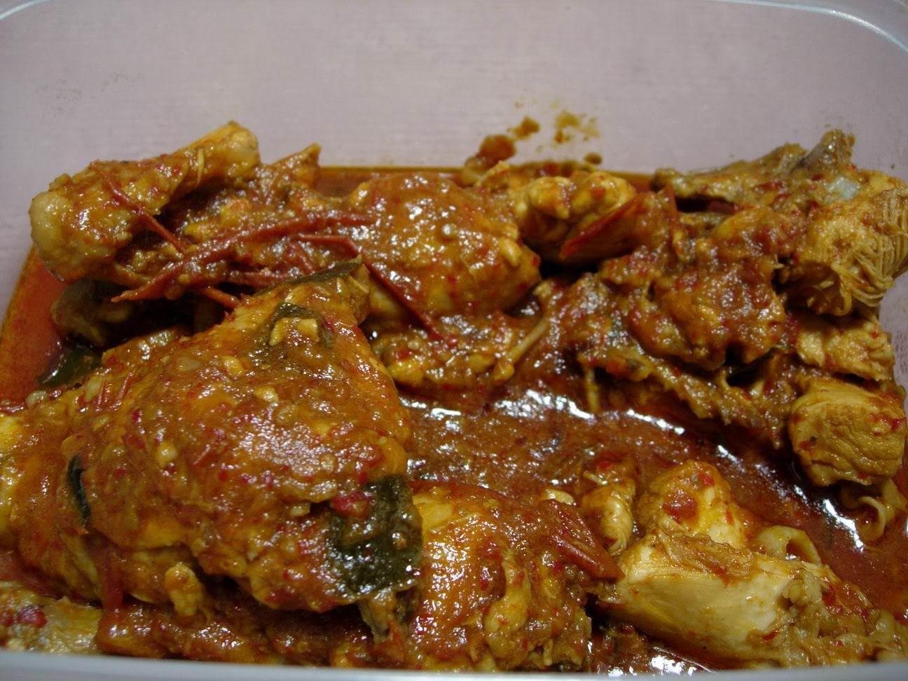 Rica Rica Menthok Dasun Ponorogo East Java Indonesia Resep Ayam Resep Masakan Resep Babi