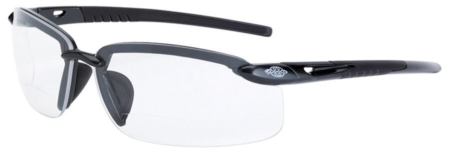 76feee0b2f24c Bifocal Safety Glasses - Safety Glasses USA Crossfire