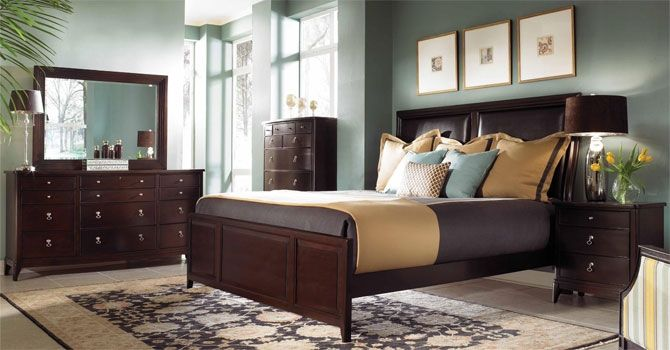 Bedroom Furniture Wayside Furniture Akron Cleveland Canton