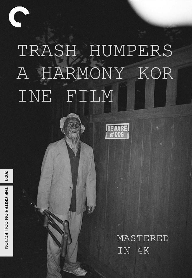 Trash Humpers 2 Poster
