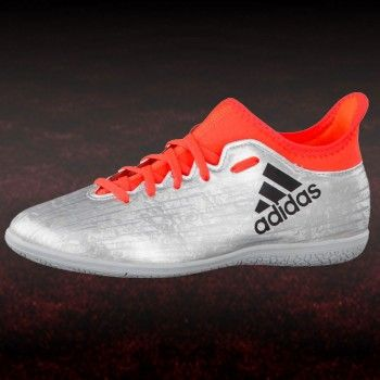 adidas ACE 16.3 IN J Fußball Kinder Hallenfussballschuh