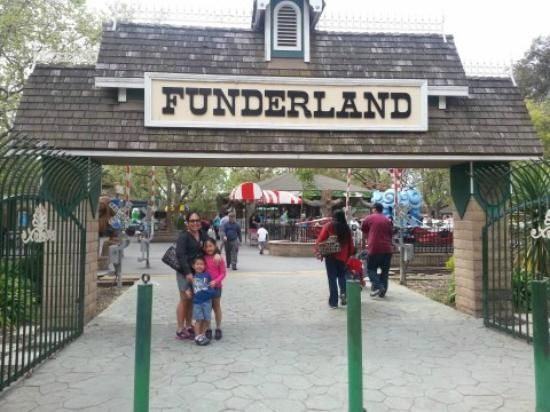 Fun Things To Do In Sacramento Ca Funderland Funderland Is