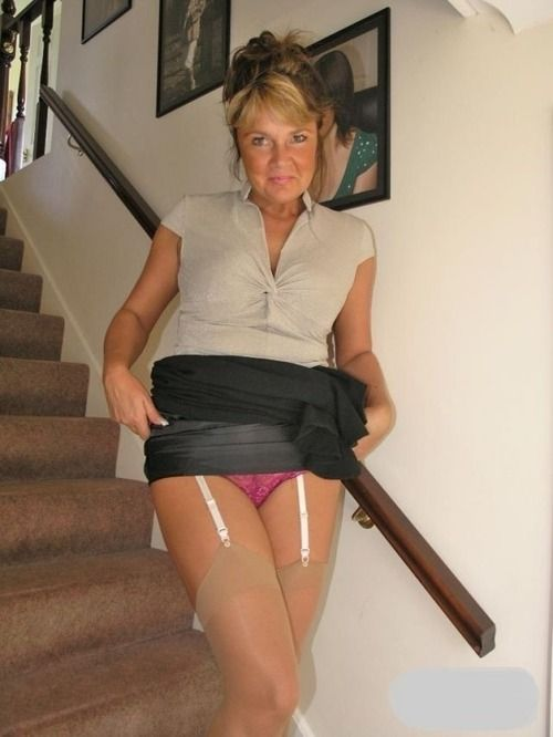 Older mature filth