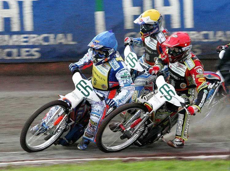 Marketa Stadium in Prague, Czech Republic to Host 2007 World Speedway Championship Grand Prix Race #knfilters