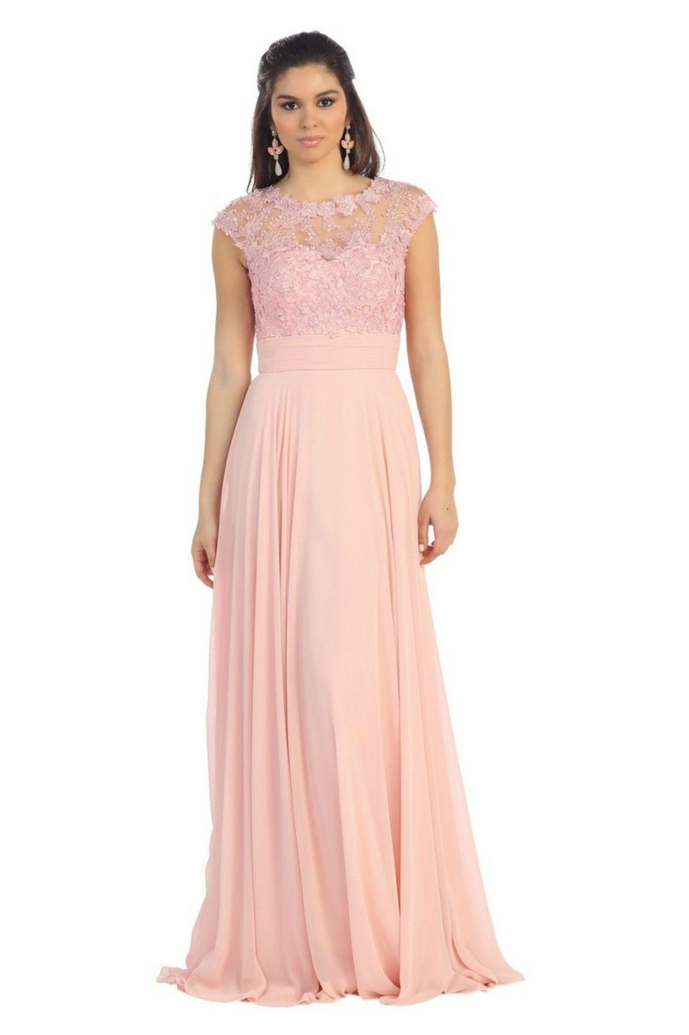 Moderno Wedding Anniversary Dresses Bosquejo - Colección de Vestidos ...