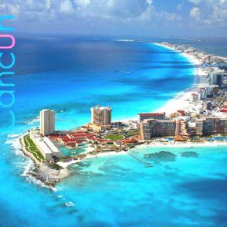 yogen fruz en Cancun... Ün sitio increíble para disfrutar de un buen yogurt Ü
