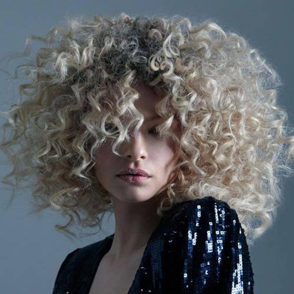 Tagli capelli medi inverno 2020: tendenze in 100 foto in ...