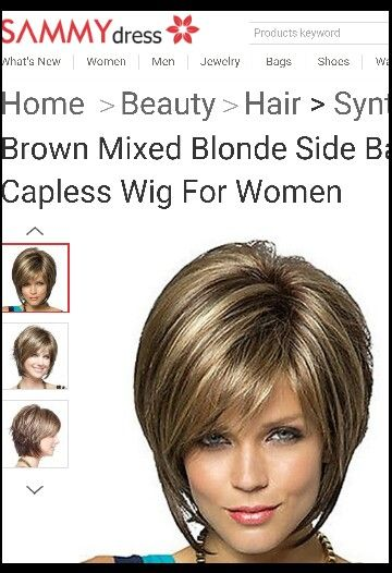 Hair but it's a wig gets lots of great reviews