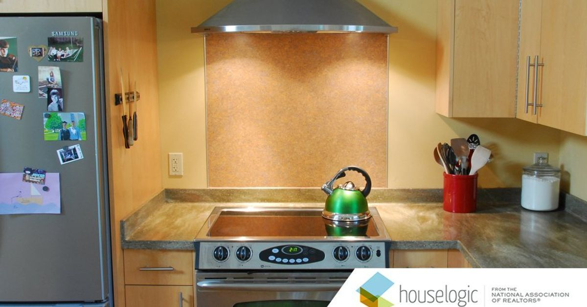 Stylish Kitchen Backsplash For Under