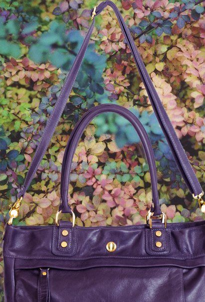 The Harrison Tote is for a city sophisticate who's a country girl at heart.http://bit.ly/VZQGv2