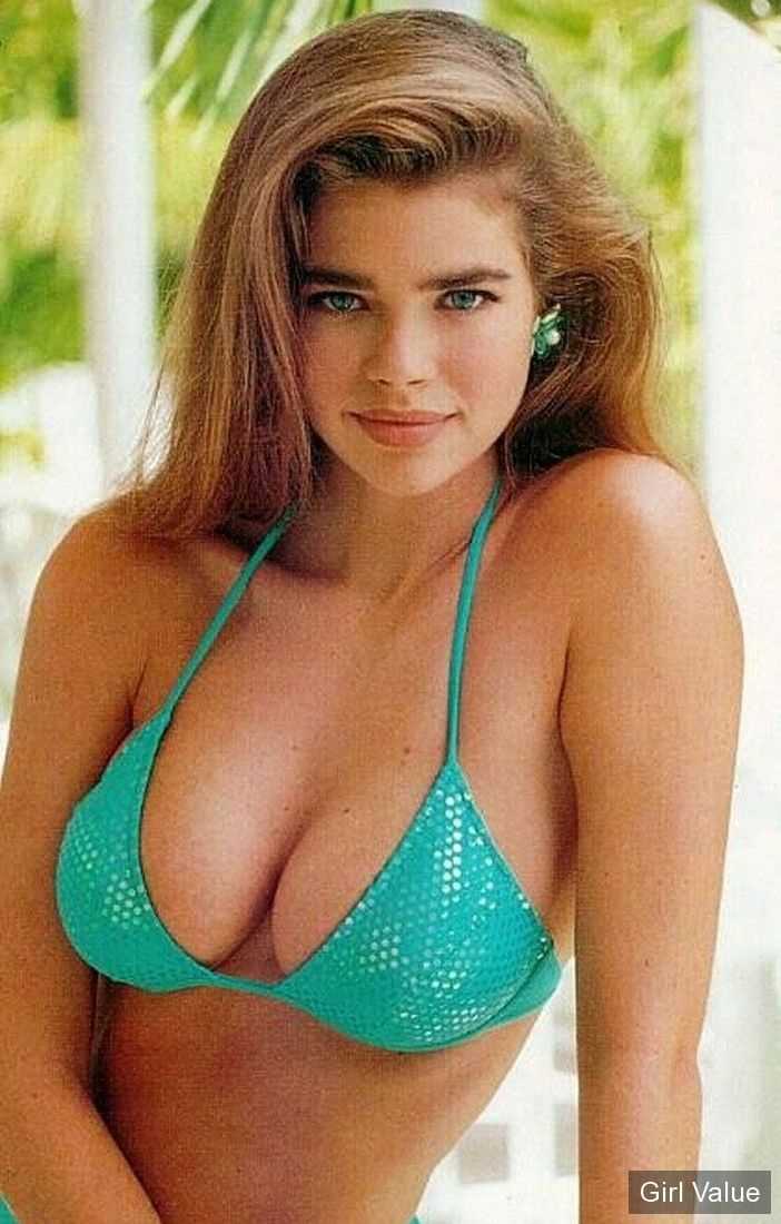 Remarkable, Denise richards nude spray tan