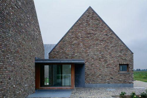 Maison van middelem dupont lvaro siza architecture - Maison architecture contemporaine grupo arquitectura ...