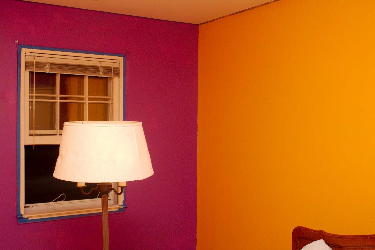 Interior Design Painting Walls
