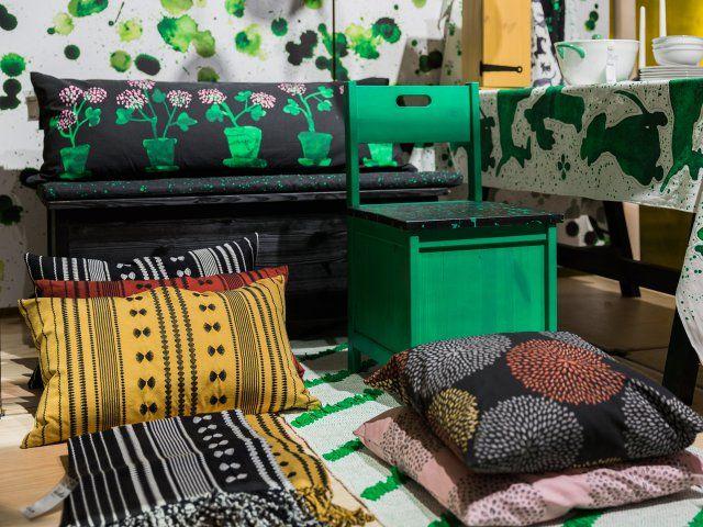 Exclu toutes les nouveaut s ikea pour 2017 decorating - Ikea plantes vertes ...